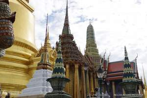 泰新马跟团游/西安出发到泰国、新加坡、马来西亚11日游
