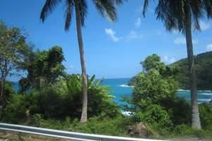 济南到普吉岛旅游-顶奢洲际五星曼谷、普吉岛连线直飞5晚7天