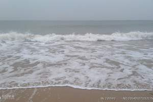 南昌到莆田湄洲岛旅游丨南昌到湄洲岛、黄金沙滩双动二日游