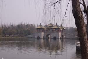 【纯玩】合肥到扬州_瘦西湖、大明寺、何园、东关街、馥园2日游