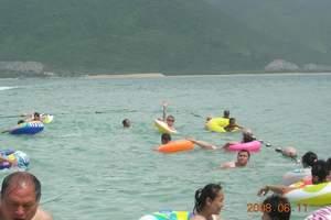 从西安到海南旅游线路 青旅 311热带阳光海岛特色游6日双飞