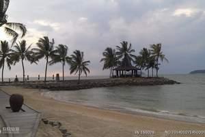 沈阳出发去沙巴5晚7日游|马来西亚沙巴岛荧光童话之旅 跟团游