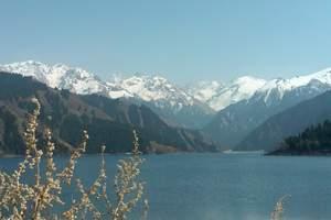 新疆旅游 北京去北疆喀纳斯 敦煌丝路 双飞 十日旅游
