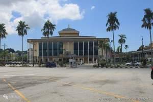 深圳去沙巴巴厘岛旅游、文莱、巴厘岛六天五晚两国连游纯玩别墅团