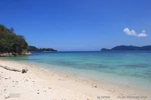 郑州到菲律宾宿雾岛7日游