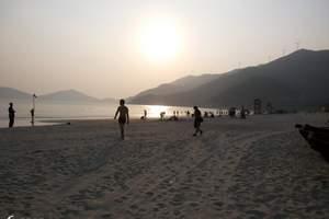 【桂林到广东广州旅游线路】长隆动物园、下川岛5日游
