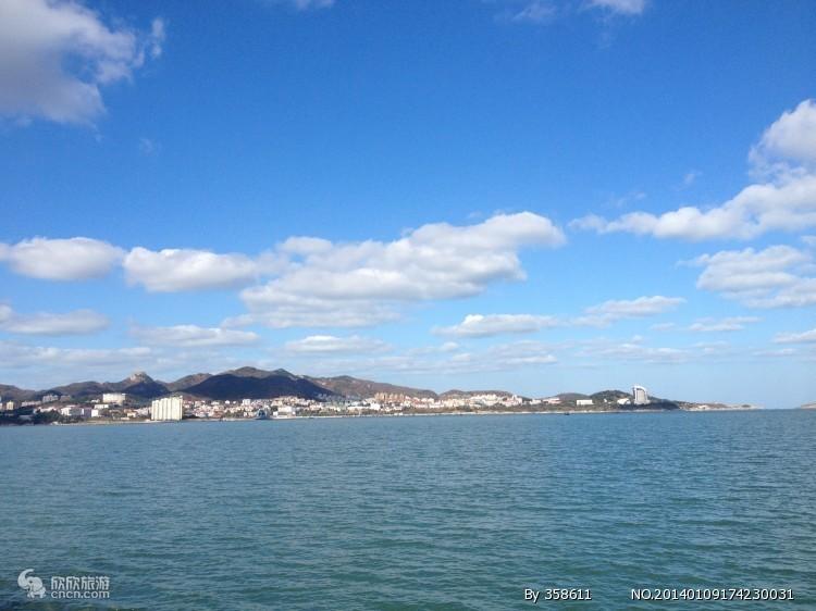 青岛玩3天攻略,青岛烟台威海蓬莱三日游