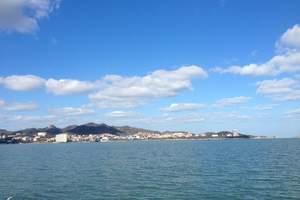 青岛、大乳山、威海(海洋馆)、烟台、蓬莱(大马戏)六日游