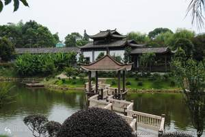 白天发车,苏州、杭州、乌镇、西塘四日游,每周二发团,纯玩团