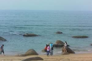 海口、兴隆、三亚、北海、阳朔、桂林、单飞单船11日游