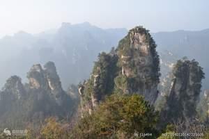 宝鸡到长沙、张家界森林公园、宝峰湖、凤凰古城 双卧七日游