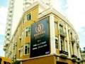 厦门城际商务酒店中山路步行街自由行订房