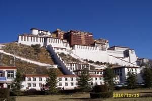 成都出发去西藏自驾游17天(高端纯玩)_去珠峰旅游自驾游费用