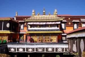 跟团去西藏旅游多少钱 石家庄到西藏布达拉宫、大昭寺双飞八日游