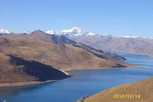 成都去西藏珠峰自驾游15天(高品团)_川藏线自驾旅游攻略