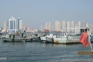 大连到山东旅游团_青岛、烟台、威海、蓬莱、海陆空五日游