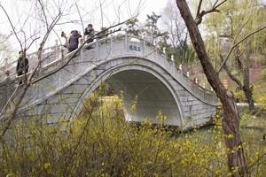 【初夏】合肥到扬州旅游推荐_扬州瘦西湖、大明寺、何园二日游