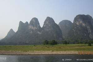 【想游网】恩施到桂林、漓江、阳朔双卧五日游