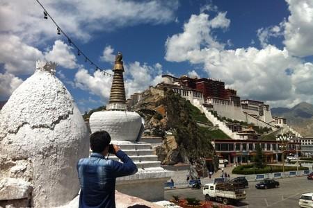 怀化西藏旅游_西藏、拉萨、那木措、林芝、日喀则12日游