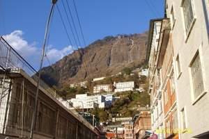 西藏拉萨罗布林卡