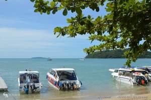 初见 斯米兰5晚6日游|南宁出发到普吉岛旅游报价|普吉岛旅游