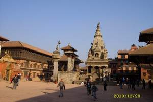 青岛去尼泊尔旅游_去尼泊尔旅游多少钱、到尼泊尔全景10日游
