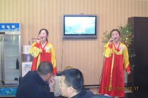 North Korea tour(One Day)