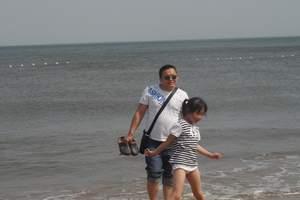 【北戴河什么时间去最合适】南北戴河双汽纯玩二日游|南戴河旅游