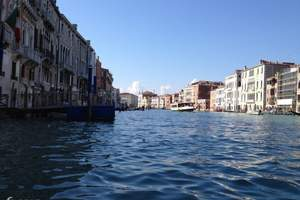 意大利深度游-意大利一地旅游线路威尼斯、佛罗伦萨、罗马十日游