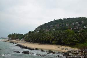 【纯玩B海南5日游】含分界洲、槟榔谷、呀诺达、南山、电影公社