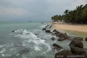 越南岘港浪漫休闲双飞五日游报价 西安到越南岘港旅游攻略