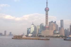 衡阳去华东五市、扬州瘦西湖、留园、乌镇(带全陪)双飞6天