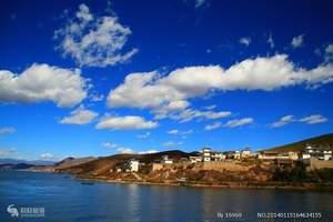 长治到云南|大理|丽江旅游线路<双飞六日><玉龙雪山+大索>