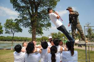 宁乡碧桂园拓展训练基地--长沙高档次的拓展基地