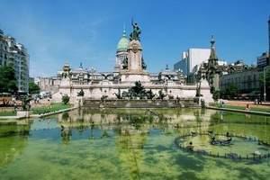 巴西好玩吗扬州到巴西 玛瑙斯 阿根廷 拉丁风情之旅 12日游