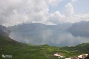 淄博旅游到哈尔滨 呼伦贝尔、满洲里、镜泊湖、长白山双卧10日