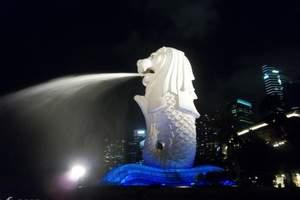 东莞去新加坡马来西亚亲子五天四晚暑假之旅_新马暑假旅游线路