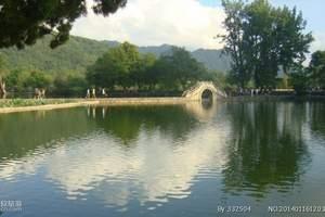 安吉中国大竹海 杭州西湖 西溪湿地 西塘 乌镇三日