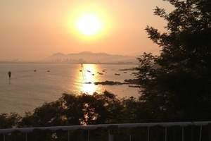 淄博旅游公司出发到大连、旅顺、发现王国双飞3日游