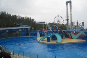 深圳到香港两天游报团|深圳出发香港海洋公园加迪士尼纯玩两天游