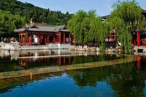 太原到西安旅游_华山、西安市内双动三日游_西安旅游团