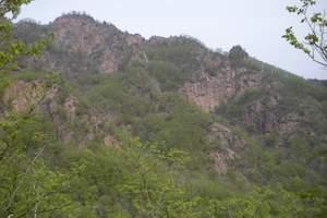 哈尔滨出发到香炉山旅游 宾县香炉山旅游 香炉山踏青旅游一日游