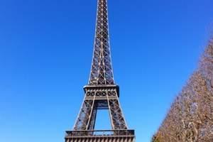 长治到欧洲旅游 | 德国 法国 瑞士 3国 9天游 东方航空