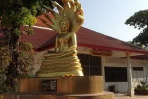 石家庄出发到泰国半自由行旅游团  泰国芭提雅半自由8日游