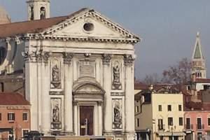 德法意瑞4国13日一价全含_意大利佛罗伦萨旅游+罗马+威尼斯