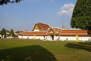 泰国曼谷、芭堤雅、普吉岛11天经典纯玩夏日之旅