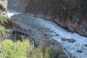 石家庄直飞丽江旅游线路-玉龙雪山、虎跳峡、香格里拉普达措6日