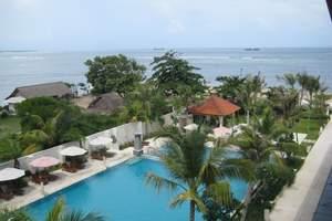沈阳到到巴厘岛度蜜月6日游旅游团|沈阳出发的度蜜月旅游团