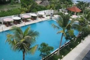 济南到去巴厘岛旅游【2天自由行 住五星酒店】8日 半自助游