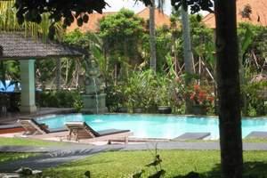 巴厘岛新婚蜜月旅游6天4晚豪华游(港龙航空)